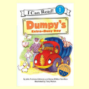 Dumpy's Extra Busy Day
