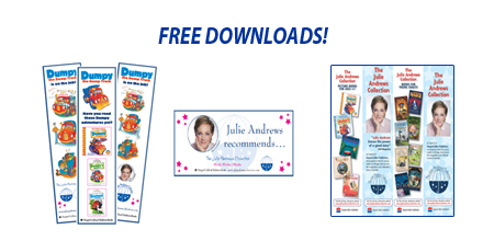 Free-Bookmark-Downloads