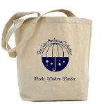 Julie Andrews Collection Bag from Cafe Press