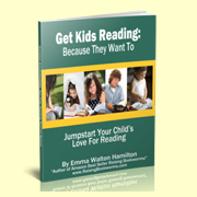 FREE Guide To Get Kids Reading