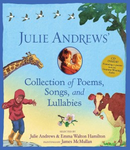 JAC Poems, Songs & Lullabies
