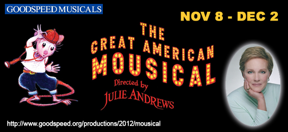 The Great American Mousical, directed by July Andrews